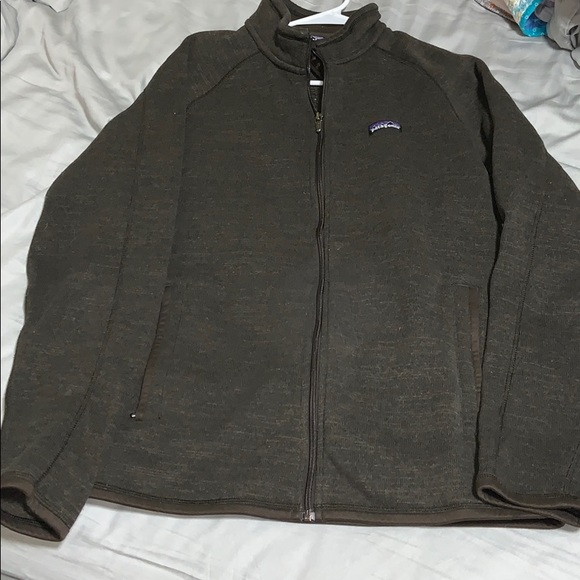 Patagonia Other - Patagonia better sweater